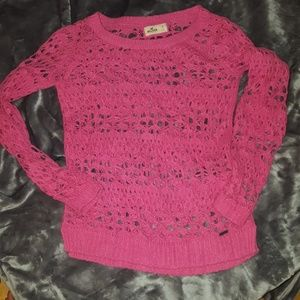 Perfect summer sweater!